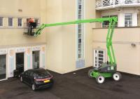Niftylift HR15 4x4 Elevated Work Platform