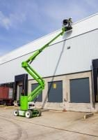 Niftylift HR15N Boom Lift