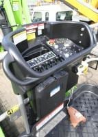 Niftylift Hybrid AWD