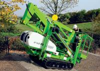 Niftylift Track Drive 120T