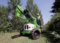 Nifty HR12N 4x4 Elevated Work Platform