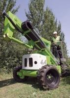 Niftylift HR12N 4x4 Elevated Work Platform