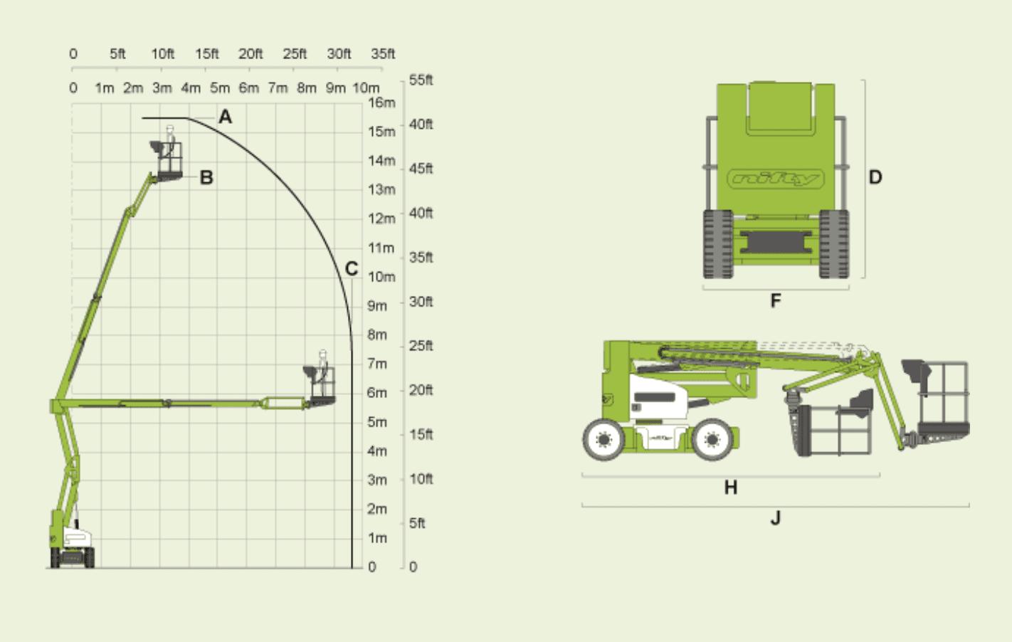 HR15 Narrow diagram