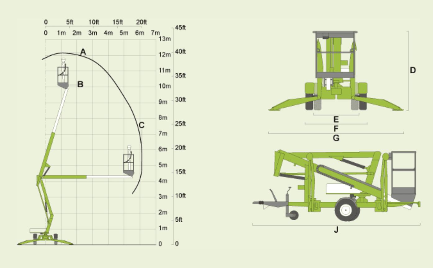 Nifty 120T diagram