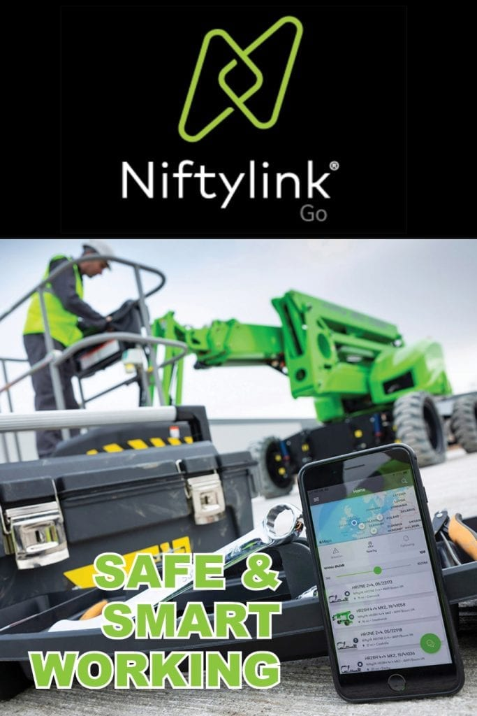 niftylink innovation